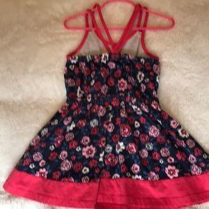 Gymboree Dresses - Gymboree summer dress